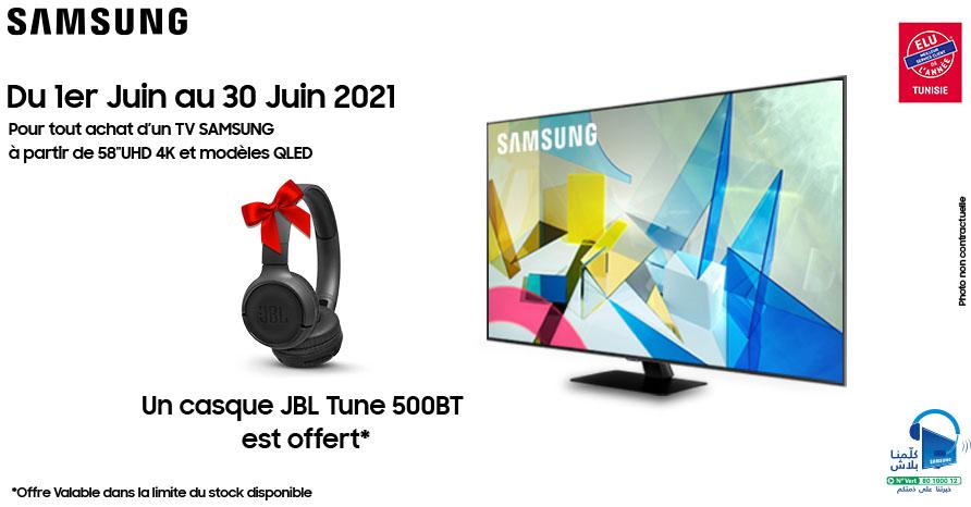 SAMSUNG télé new